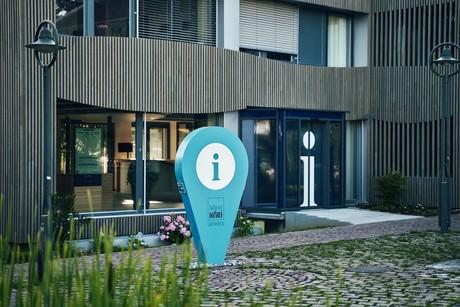 Tourist-Information Gaienhofen