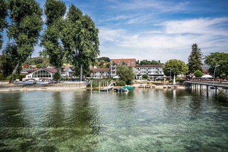 Hotel Hoeri am Bodensee