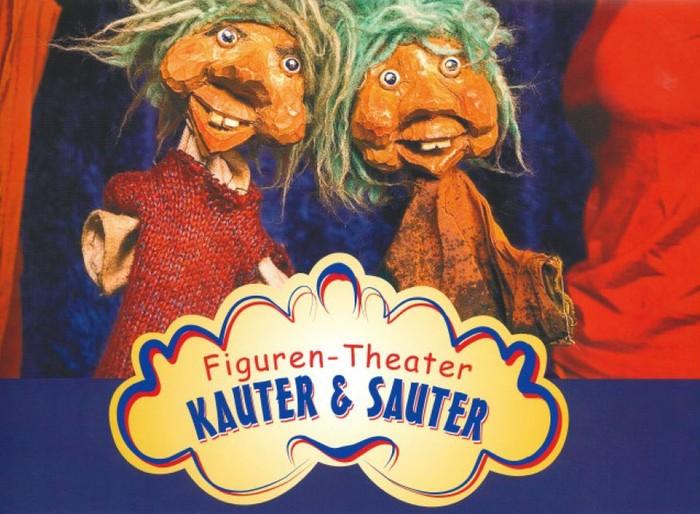 Figuren-Theater Kauter & Sauter