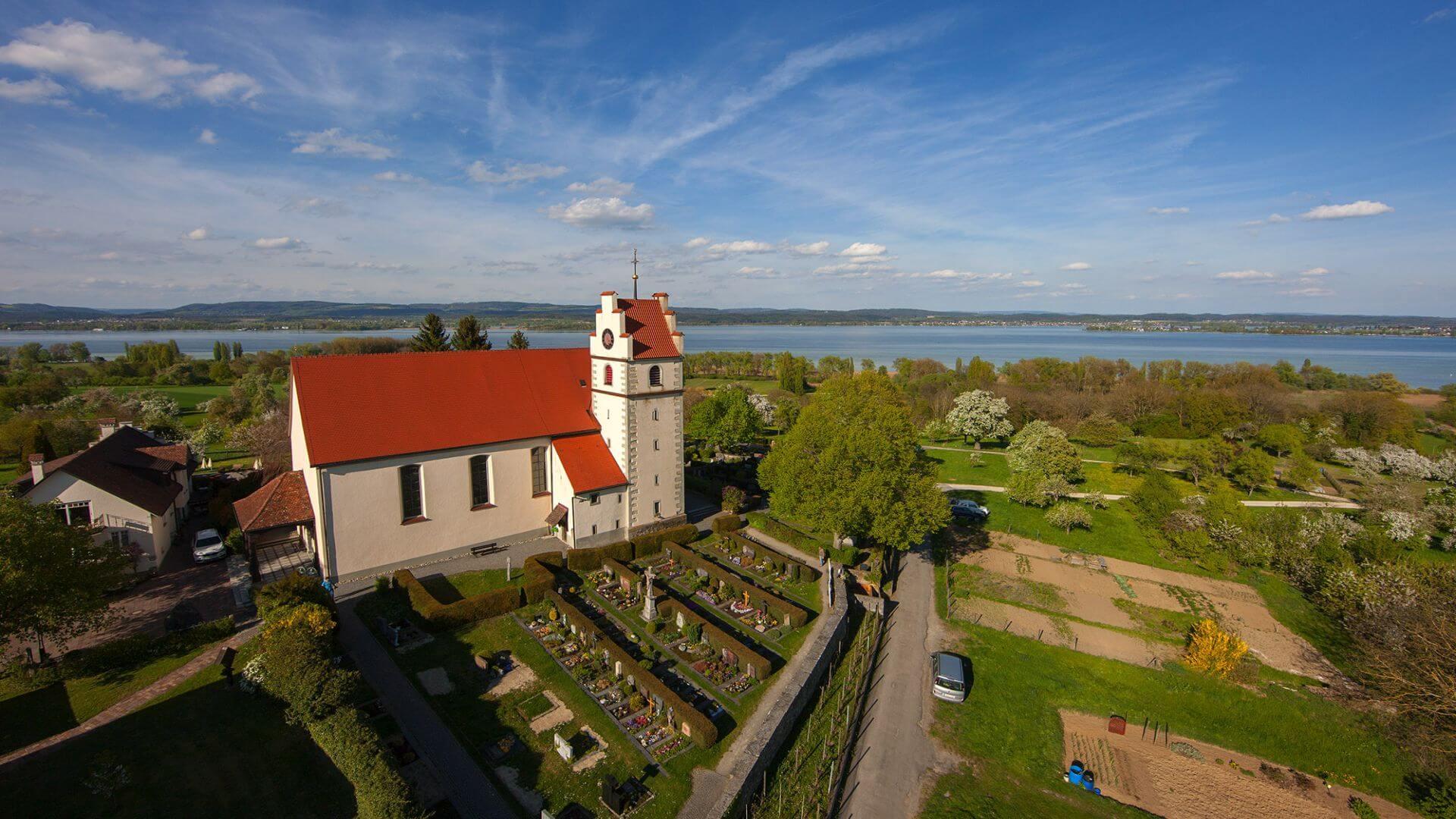 Kirche Horn