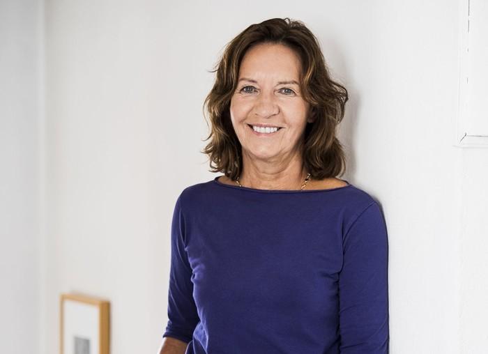 Regina Bucher