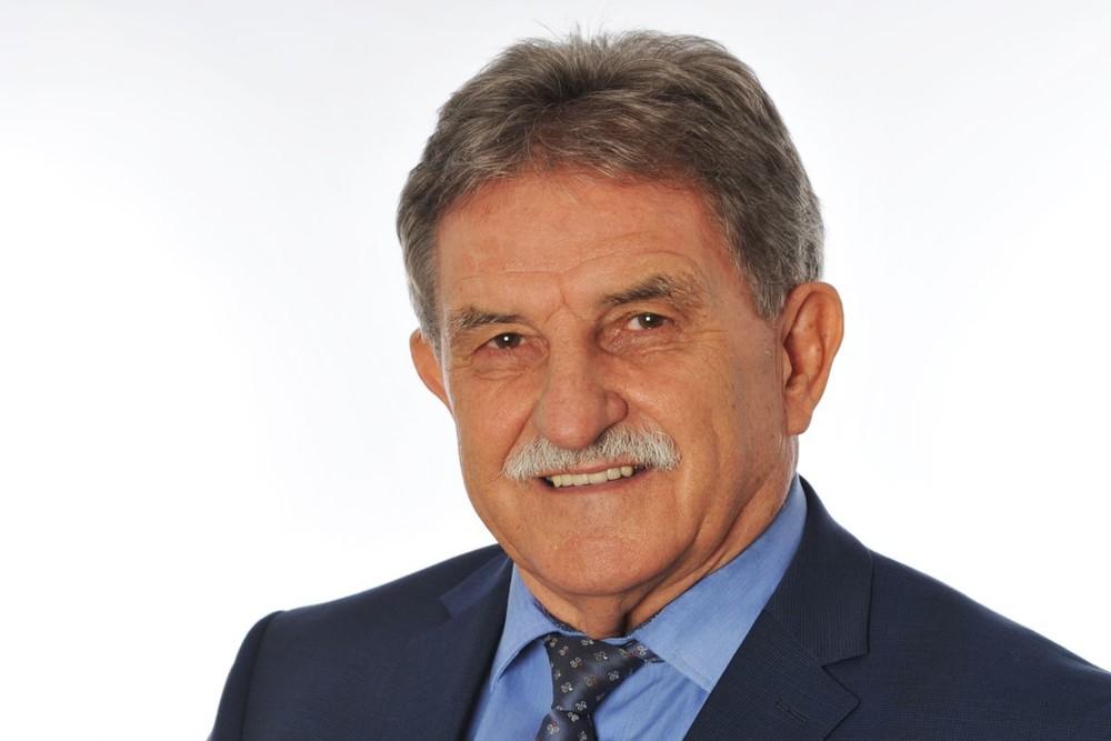 Heinz Burkart