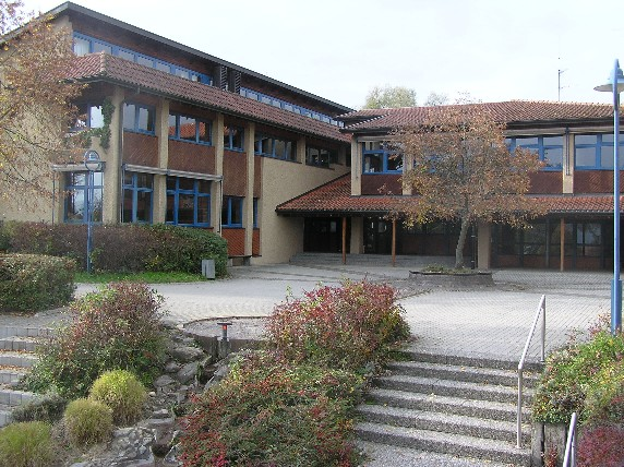 Hermann-Hesse-Schule