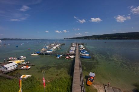 Hafen Horn
