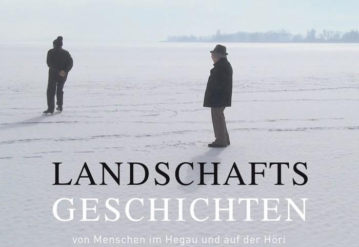 Dokumentarfilm Landschaftsgeschichten