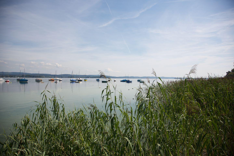 Ufer Gundholzen