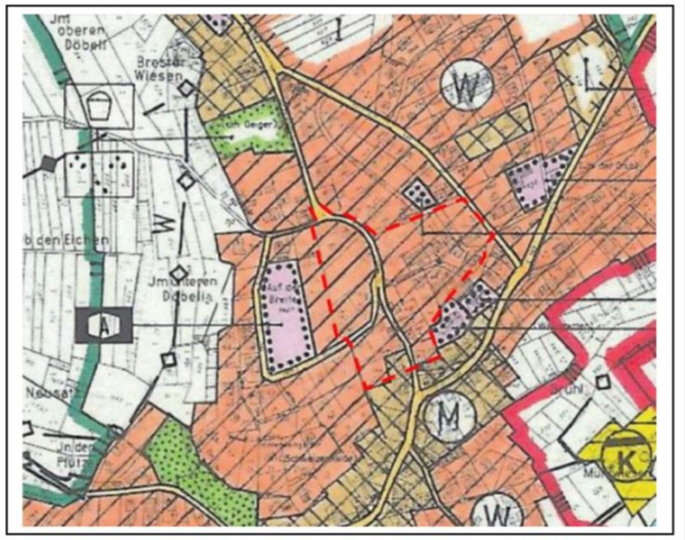 Bauleitplanung Gaienhofen