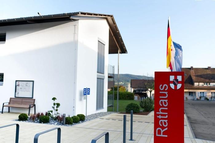 Rathaus Gaienhofen