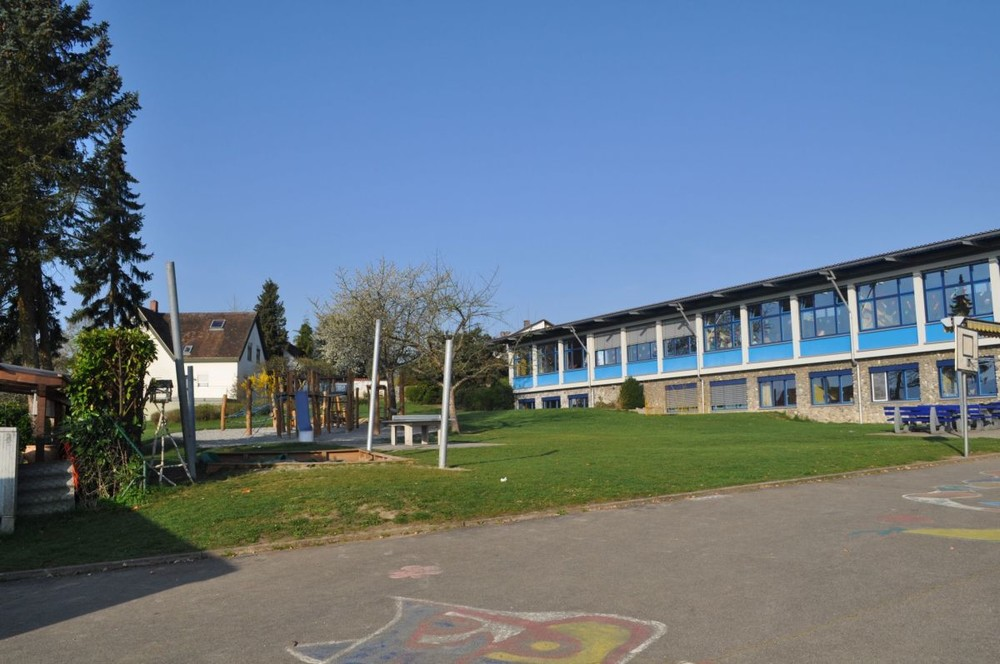 Grundschule Horn